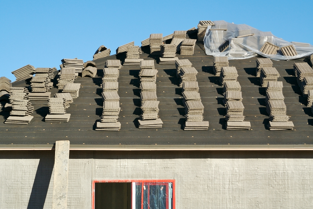 Quality Roof Installation Scottsdale