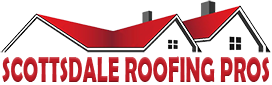 Scottsdale Roofing Pros Logo